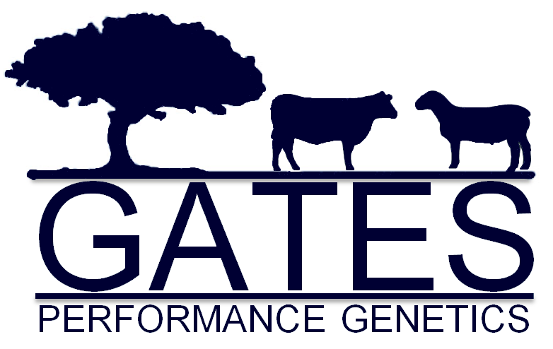 Gates Genetics Logo